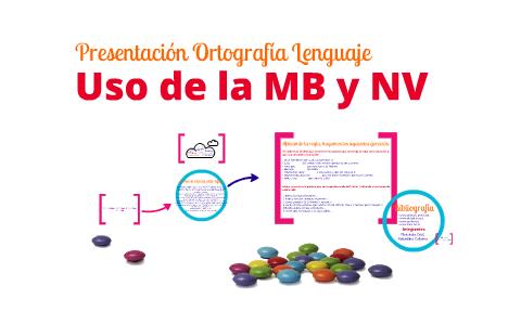 Uso De La Mb Y La Nv By Florencia Cruz On Prezi