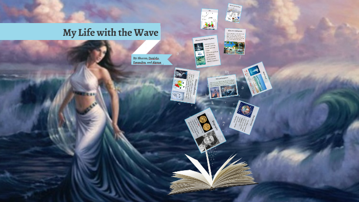 my life with the wave