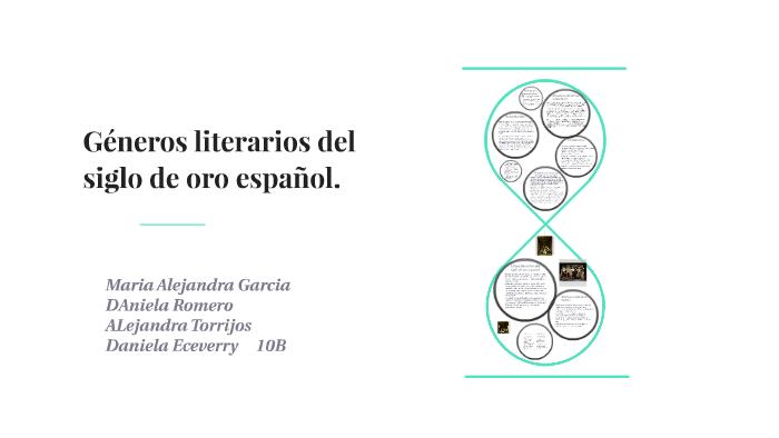 Literatura en el Siglo de Oro en España – Kpoetika
