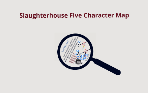 slaughterhouse five main characters
