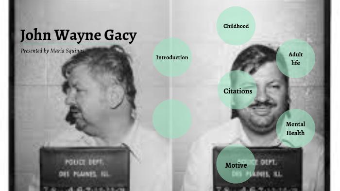 John Wayne Gacy by Maria Alexis on Prezi Next
