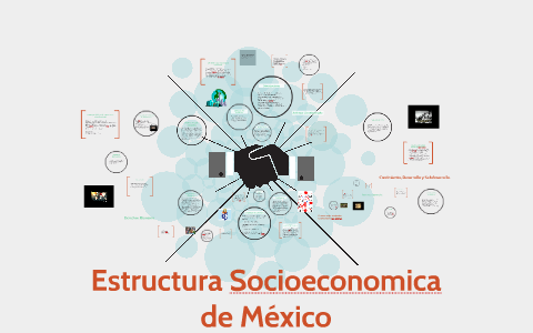 Estructura Socioeconomica De México By Carolina Robles On Prezi