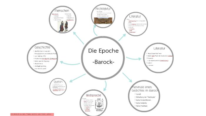 Barock epoche merkmale