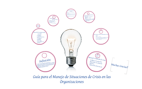 Guía Para Un Manual De Manejo En Situación De Crisis By Maureen Muñoz