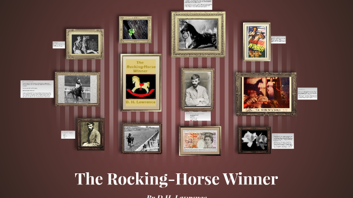 the rocking horse winner climax