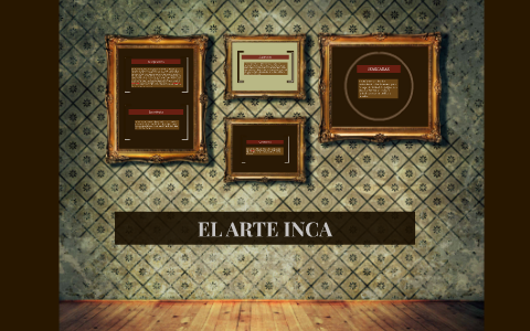 El Arte Inca By On Prezi