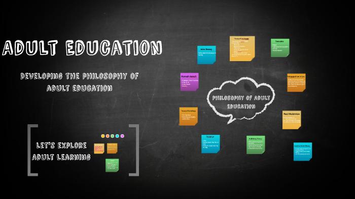 Phrase Adult education philosophy apologise