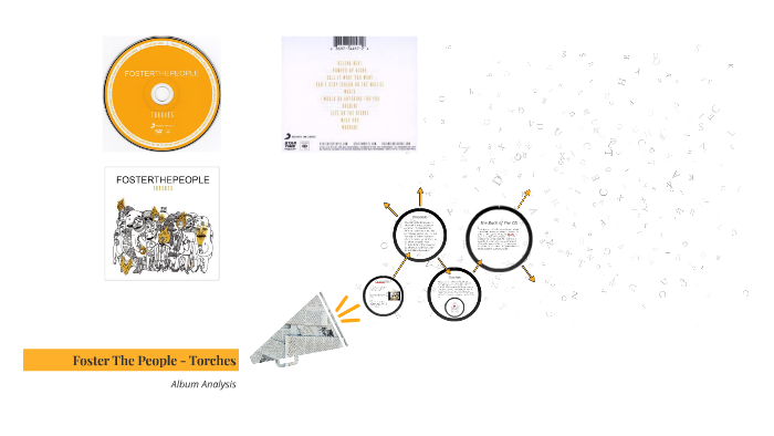 Foster The People Torches By Olivia Hayes On Prezi