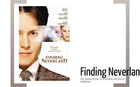 finding neverland theme