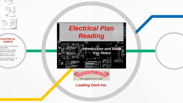 Electrical Plan Reading By Krisselle Anne Naguit On Prezi