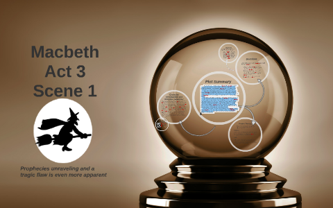 Macbeth Act 3 Scene 1 by Alison Carney on Prezi
