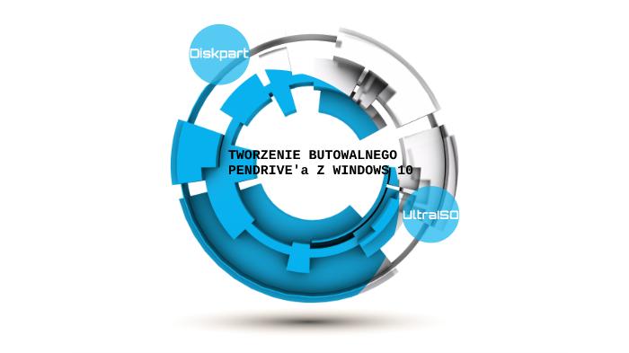 Jak Stworzyć Bootowalny Pendrive Z Windows 10 By Eryk