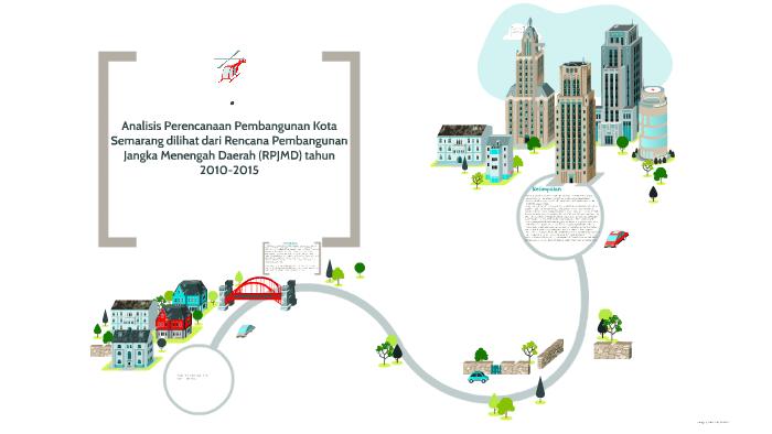 Analisis Perencanaan Pembangunan Kota Semarang Dilihat Dari By