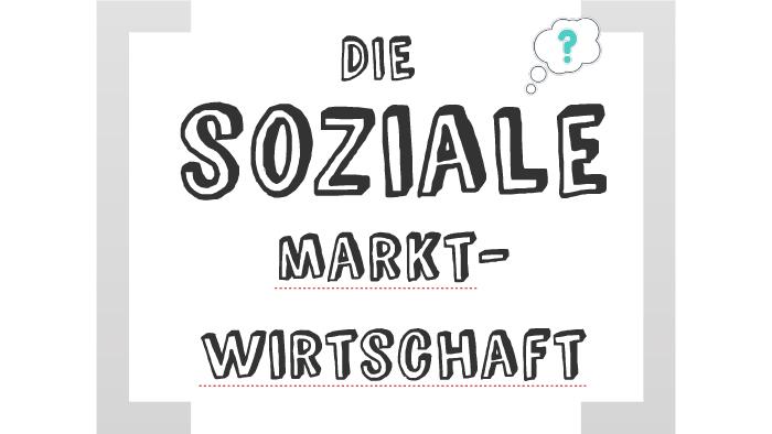 prinzipien der sozialen marktwirtschaft