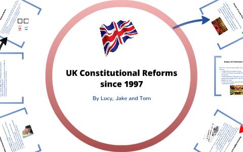 british constitution notes