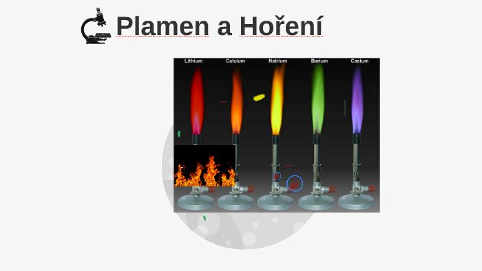 Plamen Horeni By Radek Vojtek On Prezi