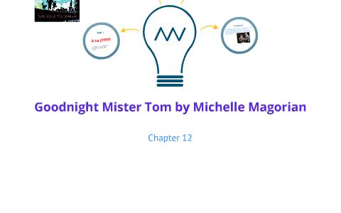 goodnight mr tom chapter 5