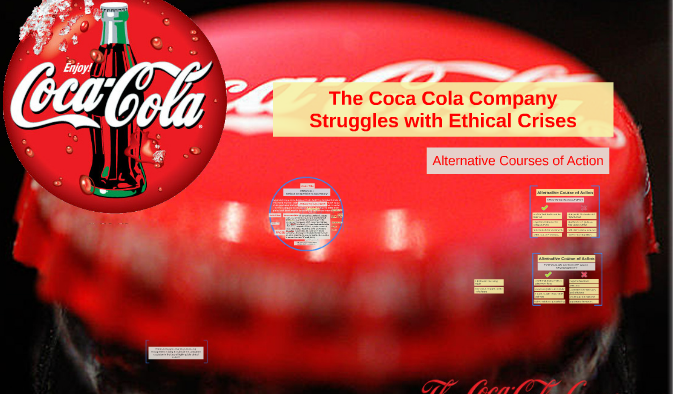 ethical analysis of coca cola