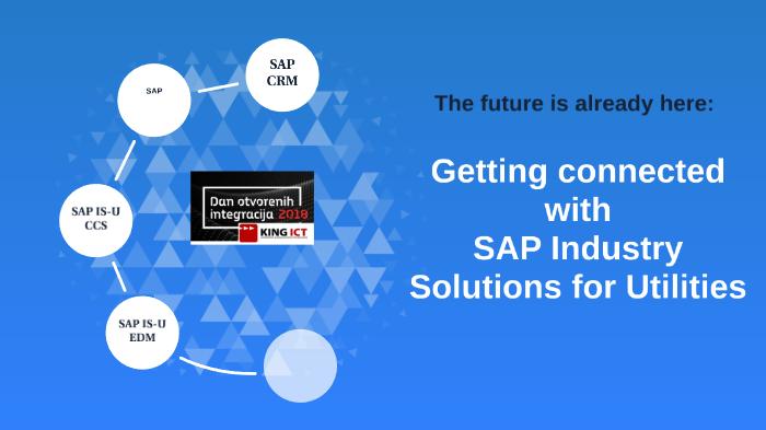SAP IS-U by a AA on Prezi Next