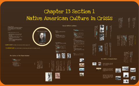 US History - 13.1 - Cultures Clash on the Prairie - 13.2 - Settling ...
