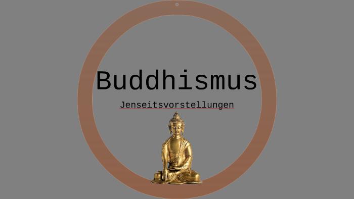 Jenseitsvorstellungen Buddhismus