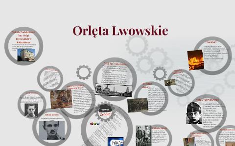 Orlęta Lwowskie Dzieci I Bohaterowie By Weronika Wrischke