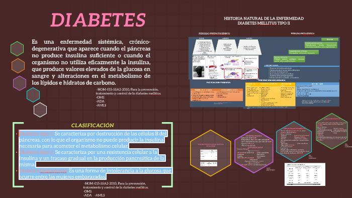 Diabetes Mellitus Ii By Vianey Diaz On Prezi