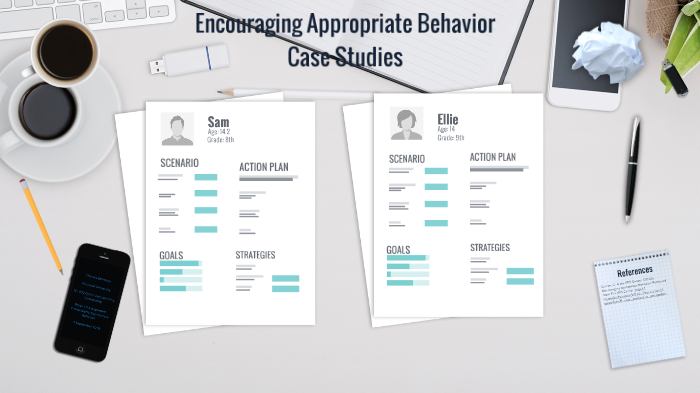 Behavior Case Studies