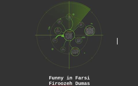 funny and farsi summary