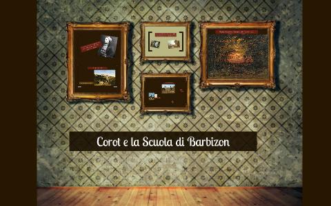 Corot E La Scuola Di Barbizon By Silvia Emanuele On Prezi