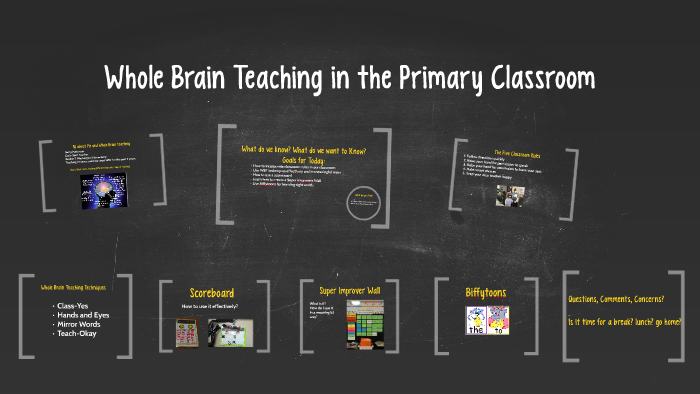 Whole Brain Teaching in Grades PreK to 1 by Kerry Patterson