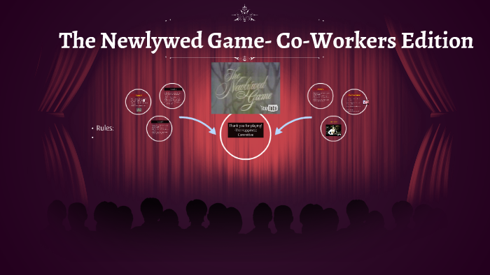 Newlywed not game questions so 237 Newlywed