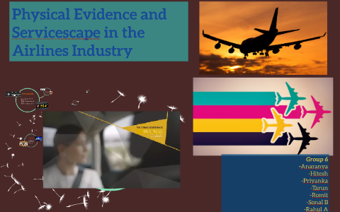 7ps of marketing mix in airlines