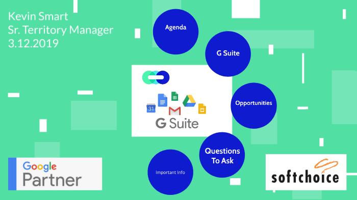 Google by Kevin Smart on Prezi Next