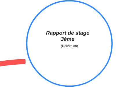 Rapport De Stage 3éme By Nicolas Ferrandon On Prezi