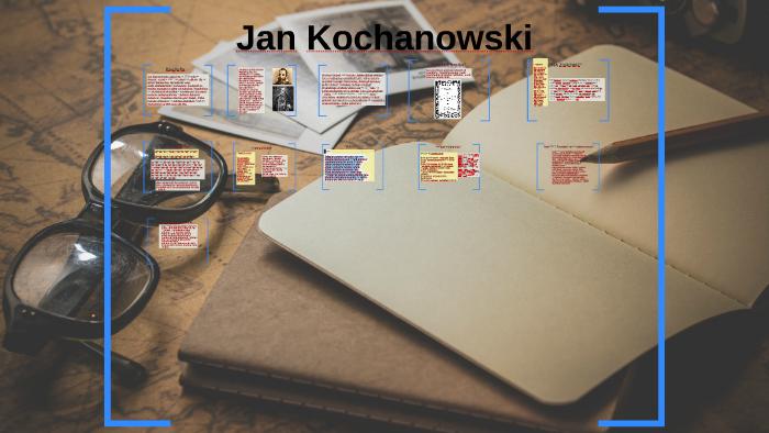 Jan Kochanowski By Kuba Siara On Prezi