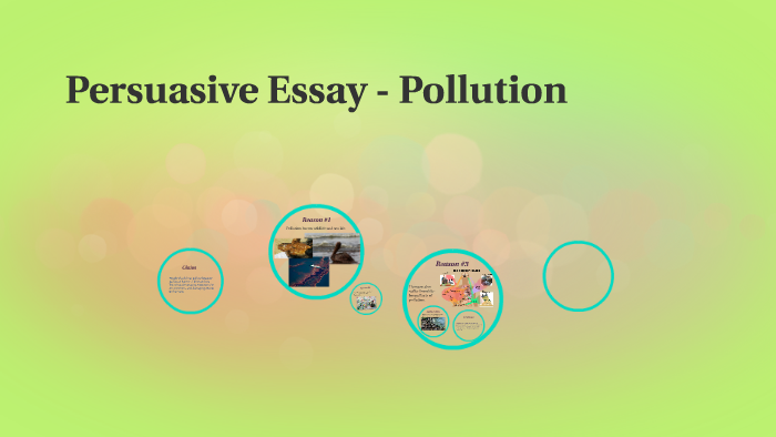 The Yellow Wallpaper Character Analysis Essay  Topics For Essays In English also Essay Topics High School Persuasive Essay  Pollution By Kerry Hussey On Prezi Essay In English