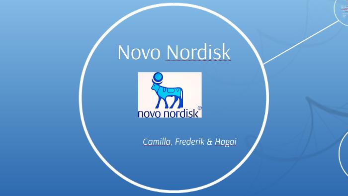 novo nordisk cambiando negocios de diabetes