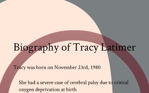 tracy latimer case