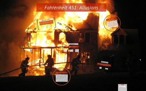 phoenix allusion in fahrenheit 451