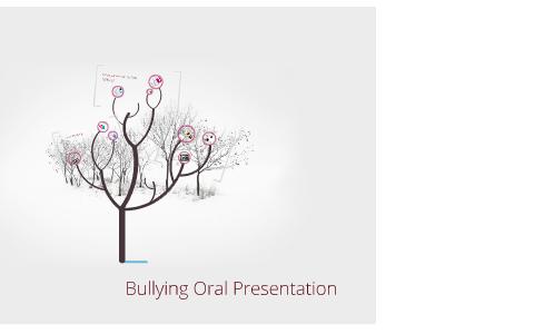 Bullying Oral Presentation by Lailah Kelly on Prezi