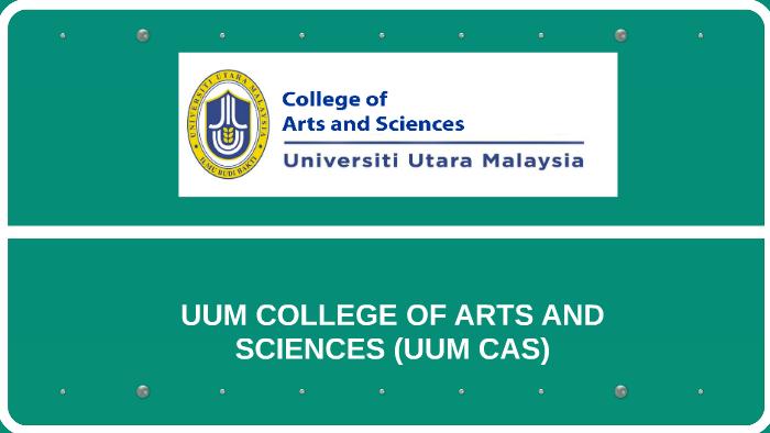 Uum College Of Arts And Sciences Uum Cas By Zairul Hazzlan Zakaria