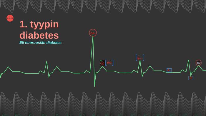 1-Tyypin Diabetes