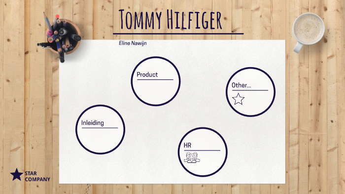 0e786696e667fc Tommy Hilfiger by eline nawijn on Prezi Next