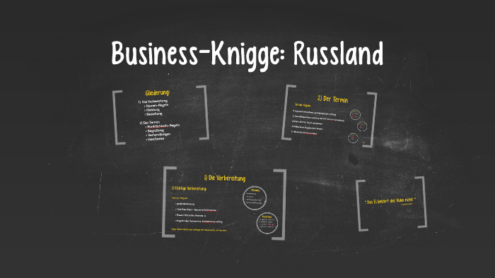 Business Knigge Russland By Hehe Bloo On Prezi