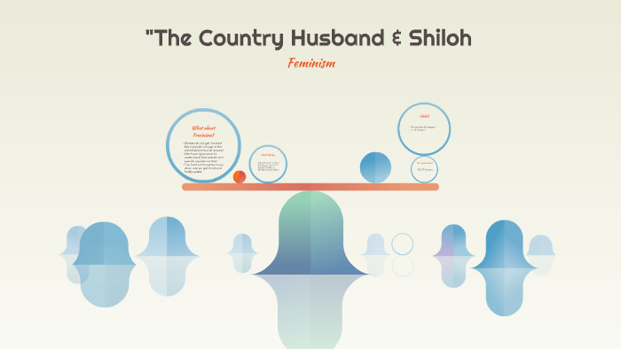 a country husband