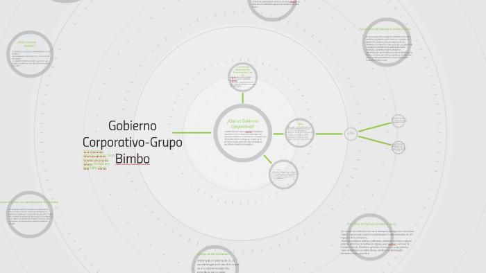 Gobierno Corporativo By Gerardo Caiceros On Prezi