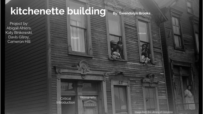 kitchenette building by katy Binkowski on Prezi Next