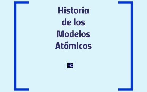 Cuadro Comparativo De Los Distintos Modelos Atomicos