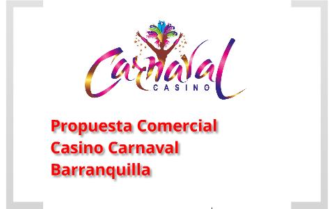 casino carnaval barranquilla